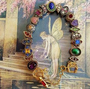 Romantic Slide Bracelet